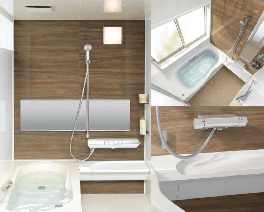 浴室リフォーム|取手・守谷・土浦でリフォームなら幸和建築工房