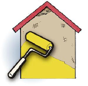 金属外壁リフォーム|塗り替え