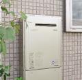 ガス給湯器交換|取手・守谷・土浦でリフォームなら幸和建築工房